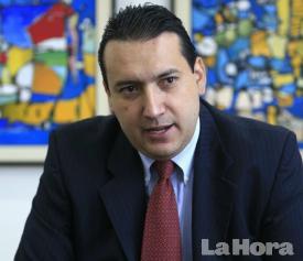 Ministro Finanzas