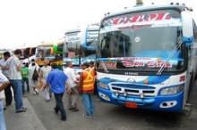 Portoviejo transporte