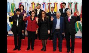 Presidentes LA 2
