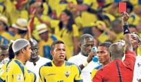 Seleccion Ecuador 1