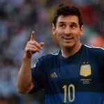 Messi lo conocerá