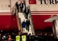 Presidente de Turquía llegó al Ecuador