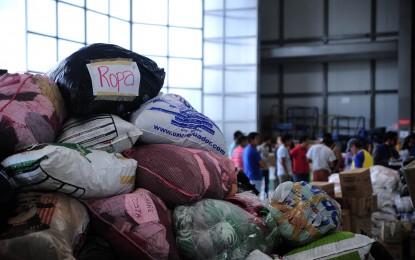 ¿Cómo armar un kit de donación para cada familia?