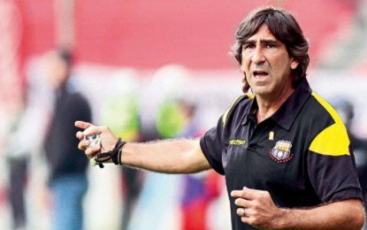 ¡Barcelona deberá pagar $550.000 a Gustavo Costas!
