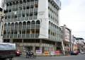 Cinco edificios de Portoviejo son prioridad para demolición