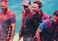 Coldplay lanza nuevo video bajo rumores de pausa de la banda