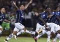 Independiente del Valle sacó garra y está en semifinales tras vencer a Pumas en penales