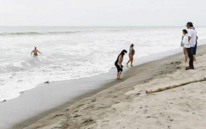 Pedernales y Cojimíes piden visitar sus playas y apoyar en la reconstrucción