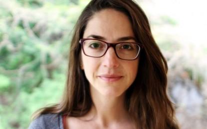 """Alexandra Cuesta: """"El cine de no ficción es una interpretación, no la realidad """""""