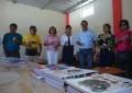 Inauguran biblioteca en escuela de Pile