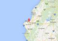 Un nuevo sismo se sintio en Portoviejo