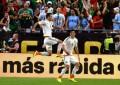 Copa América: México vence 3-1 a Uruguay y Venezuela se impone a Jamaica 1-0