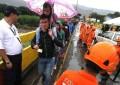 Más de 132.000 personas cruzan la frontera entre Colombia y Venezuela este fin de semana en busca de productos básicos