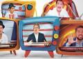En época de campaña, ¿hay balance editorial en las entrevistas matutinas?